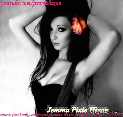 Jemma Pixie Hixon
