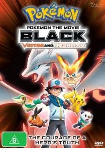 Pokemon Movie 14 Black: Victini and Reshiram - Victini Và Người Hùng Bóng Tối Reshiram