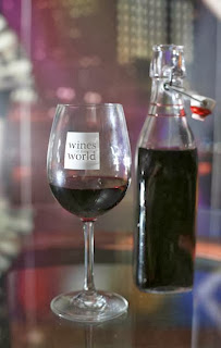 wine indonesia