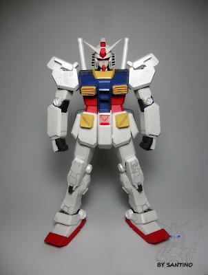 RX-78-2 ver.Ka de 【JUNE】 DSCN1112