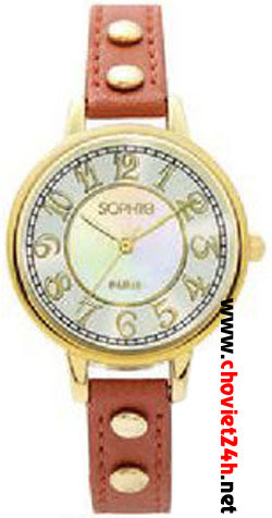 Đồng hồ Sophie Jacenta - WPU224