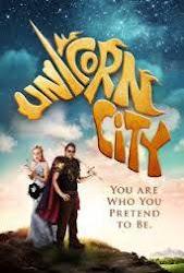 UNICORN CITY - Thành phố kỳ lân
