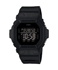 Casio G-Shock : G-1200B-1A