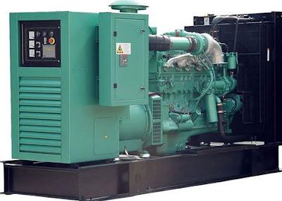 Máy phát điện Mitsubishi 150kva – 2000kva