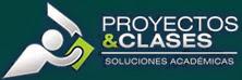 Proyectos y Clases - Soluciones Academicas