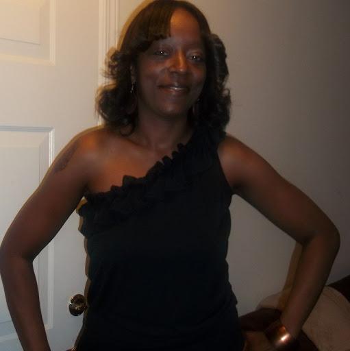 Shonda Williams