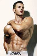 Random Hot Photos of Sexy Muscular Guys
