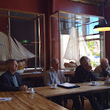 Wurkgroep Maritime Skiednis in Dokkum