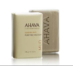 xa-phong-Ahava-Purifying-Mud-Soap