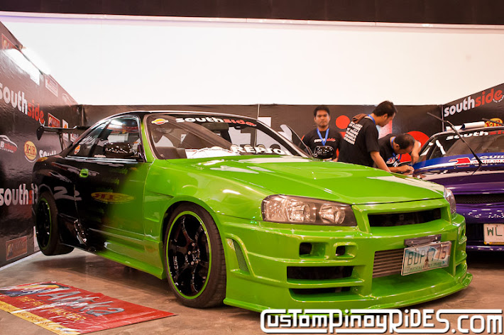Hot Import Nights 2: Two-Door Sports and Muscle Car Madness Custom Pinoy Rides Philippines Car Photography pic20