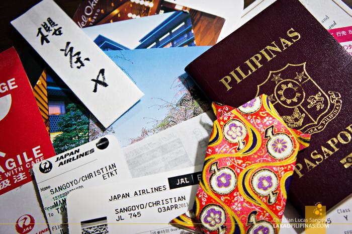 Lakad Pilipinas Japan