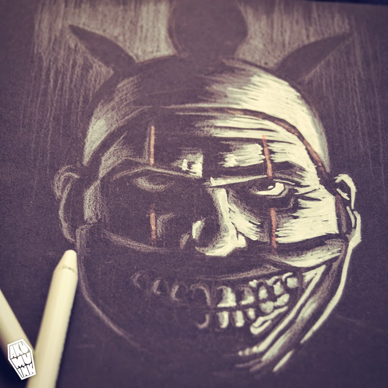 american horror story fanart, american horror story, twisty the clown, scary clown, horror story clown, american horror story clown, horror story freakshow, freakshow art, horror story art