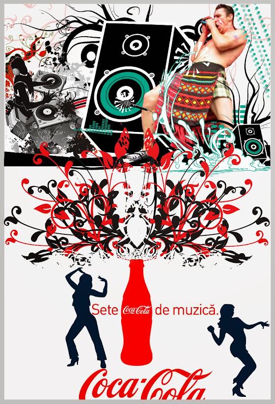 Реклама на Coca-Cola