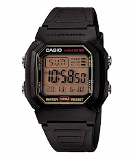 Casio G-Shock : GA-300BA-1A