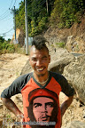 King the most famous tattooist of Koh Chang