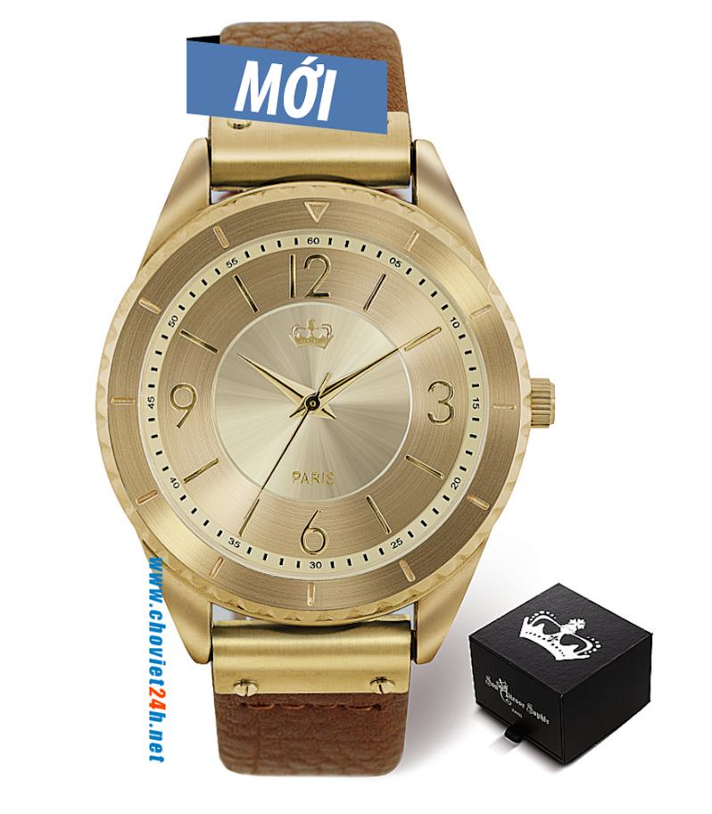 Đồng hồ thời trang nữ Shasta - SASL235