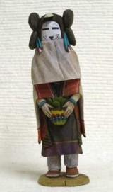 Goddess Yunga Mana Image