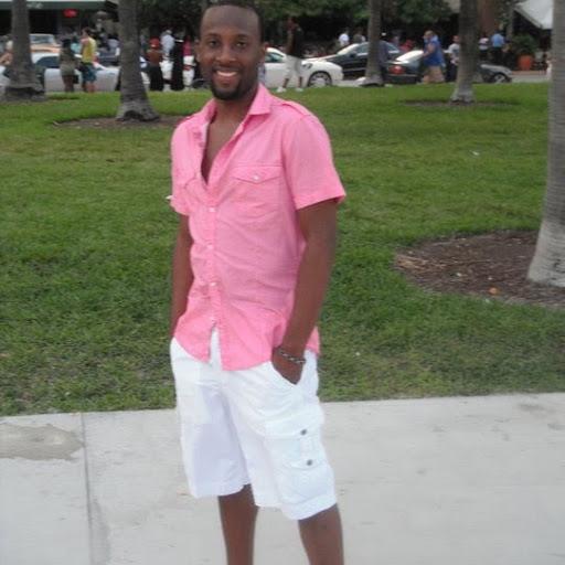 Fredrick Johnson Photo 35