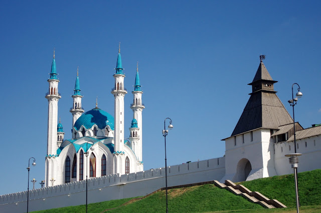 Kremlin de Kazán