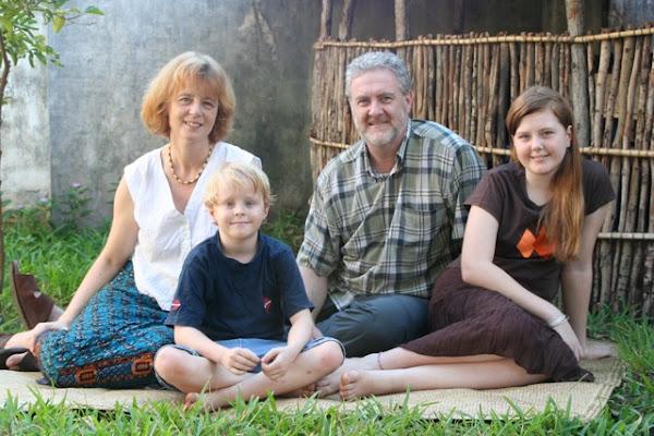Lyndon family