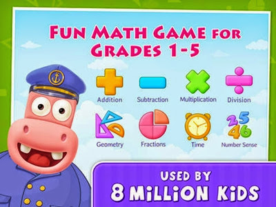 Splash Math Fun Math Game for Grades 1-5, mum finds, Reviews, other review, apps, educational apps for children, Free Math App