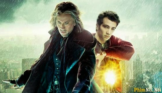 Môn Đồ Của Phù Thủy - The Sorcerer S Apprentice 2010 - Image 2