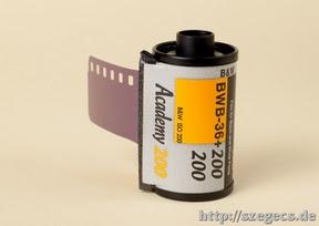 Kodak Academy