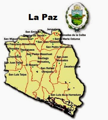 Departamento de La Paz
