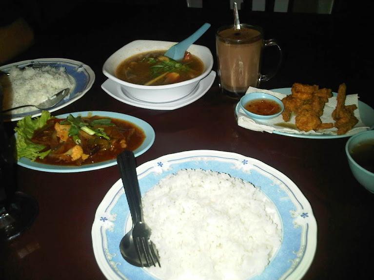 Restoran Sri Nangka