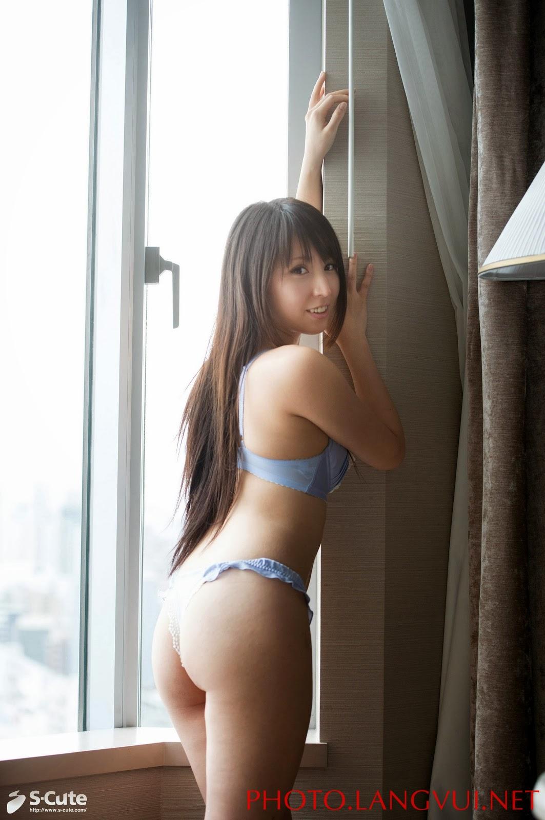 S-Cute 2013 11 25 No.327 Yuuki