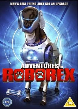 Baixar 5077644 orig As Aventuras de RoboRex   Dublado Download