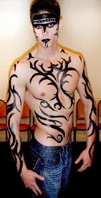 Body Painting Orlando  Body Painting « World Henna