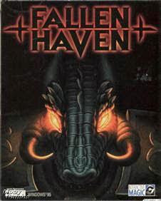 Fallen Haven   PC