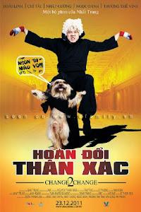 Hoán Đổi Thân Xác - Hoan Doi Than Xac Hai Hoai Linh poster