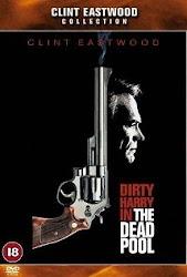 The Dead Pool - Mồ chôn tội ác