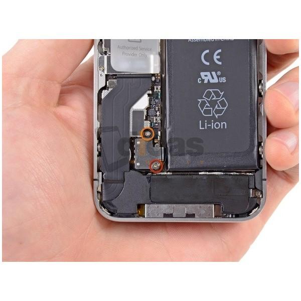Cambiar Placa Base Iphone C