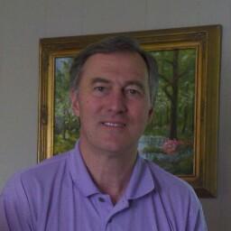 Gregory Burkes