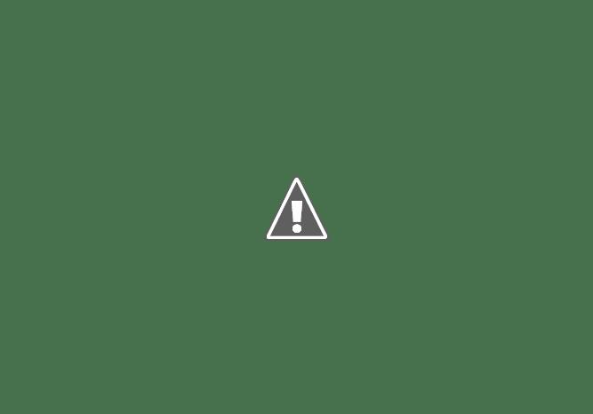 maquinaria vial trabajando en el mejorado de las calles de Necochea