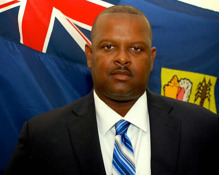 Our Deputy Premier