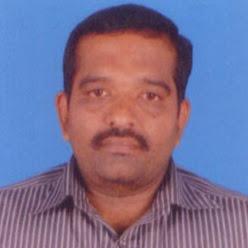 Rajeskanna Chockalingam review