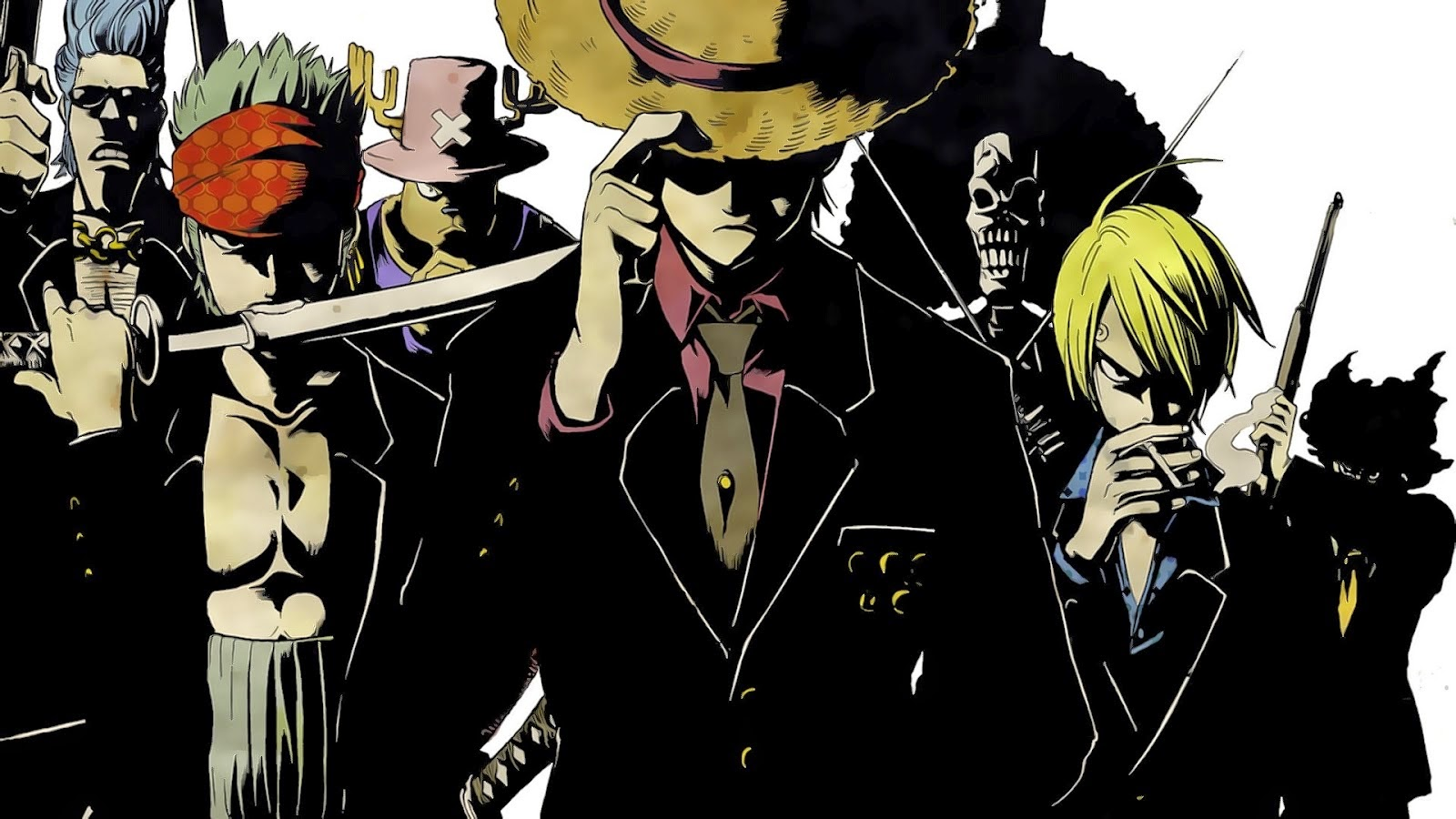 Free Anime One Piece Wallpapers 1280x1024 Right One Piece Wallpaper