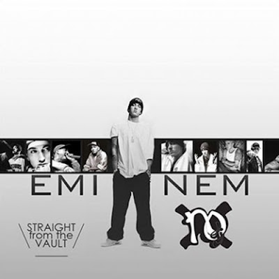 Eminem – Straight From The Vault
