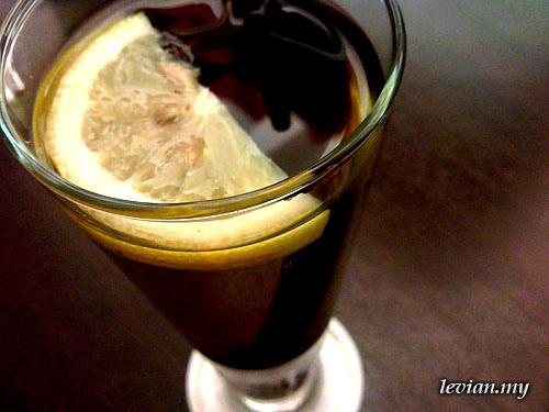 Ice Tea (SE Vivaz)