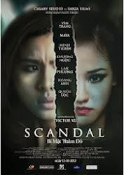 Scandal - Bí mật thảm đỏ Phim Việt