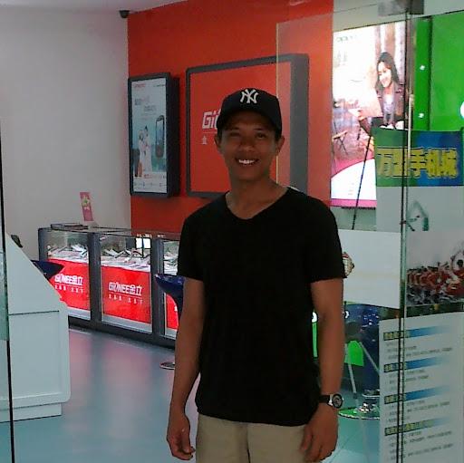 Jerome Espinosa