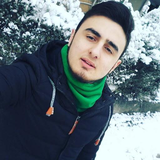 Royad Suleymanov