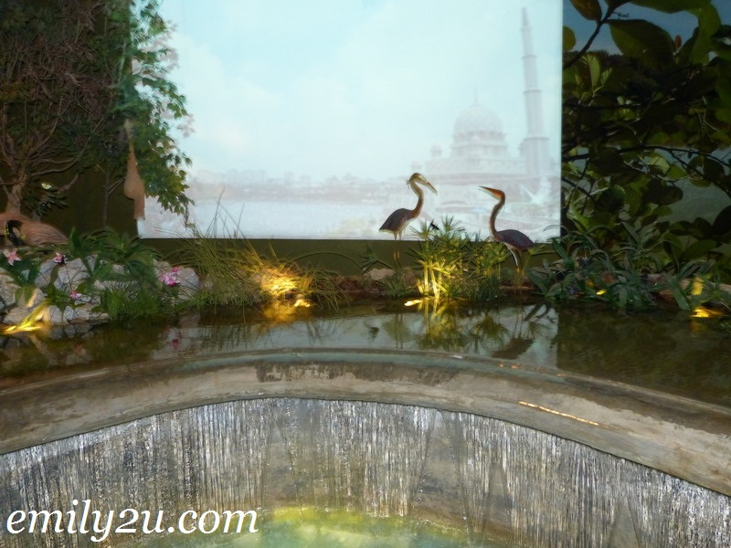 Nature Interpretation Centre Putrajaya