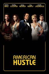American Hustle - Săn tiền kiểu mỹ