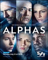Baixar Alphas 1ª Temporada Download Grátis