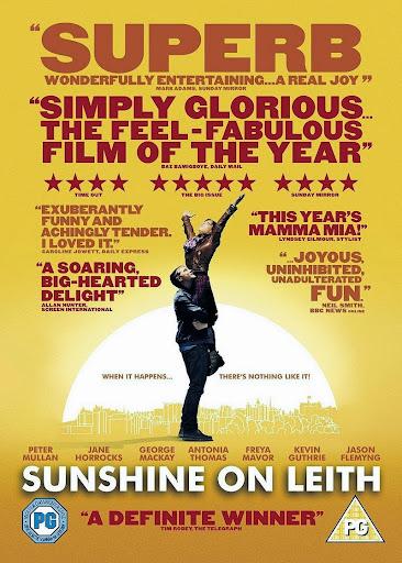 Sunshine on Leith - Bình Minh Ở Xứ Leith